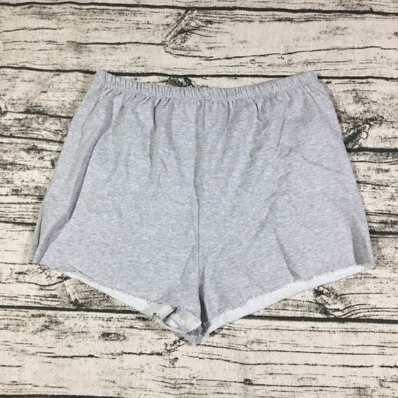 98ece84c00 Urban Outfitters Shorts | Nwt High Waisted Sweat L | Poshmark